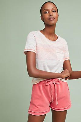 Slide View: 1: Stateside Paperbag Shorts