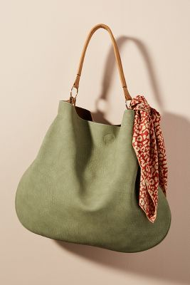 Kennedy Tote Bag by Anthropologie