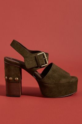 See By Chloe Marta Platform Heels by See By Chloe