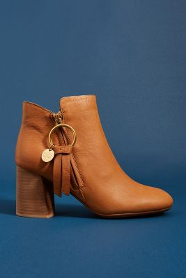 See By Chloe Louise Booties by See By Chloe