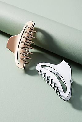 Anthropologie Adabel Hair Clip Set PYoAcVW