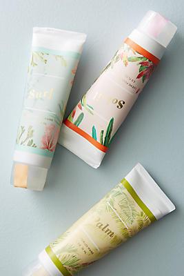Slide View: 2: Over Land & Sea Hand Cream