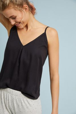 Cloth & Stone V Neck Cami by Cloth & Stone