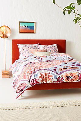 Slide View: 1: Altura Duvet Cover