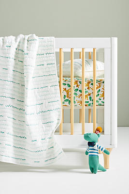 Slide View: 2: Zig-Zag Kids Quilt