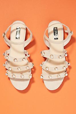 Elysess Strappy Sandals