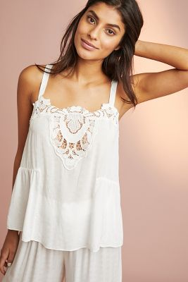 Floreat Elle Lace Sleep Cami by Floreat