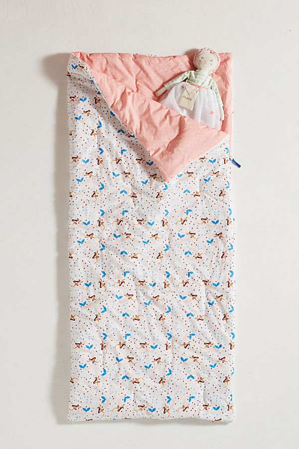 Mermaid Sleeping Bag | Anthropologie