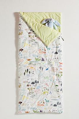 Slide View: 1: Treasure Hunt Sleeping Bag