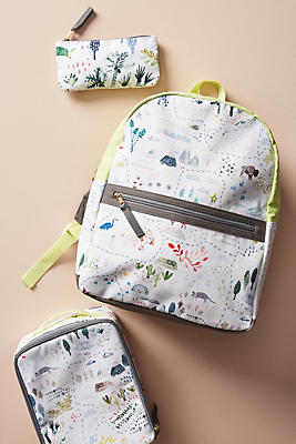 Slide View: 3: Treasure Hunt Backpack