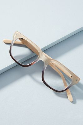Napa Reading Glasses  -    BEIGE