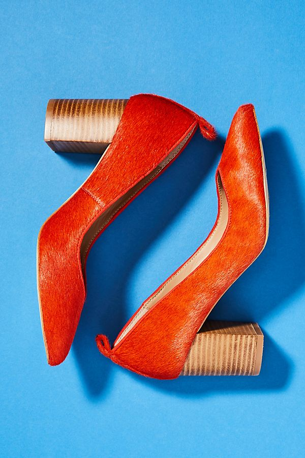 Anthropologie Yvonne Block Heels free shipping manchester great sale low shipping fee sale online cheap price outlet discount shop outlet discounts 1ztcO6p
