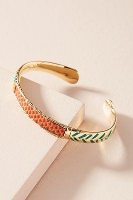Anthropologie Marin Layered Bracelet GwcV3N