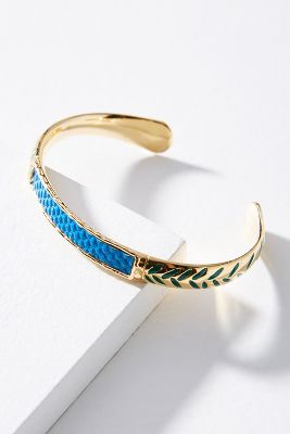 Anthropologie Dominique Layered Bracelet l63DfflUf