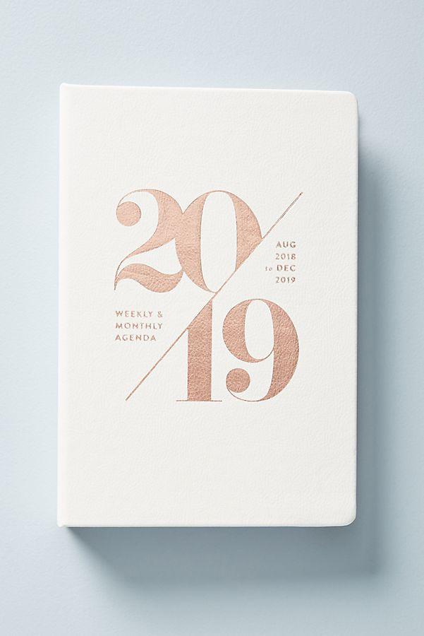 Mila 2018-2019 Planner]