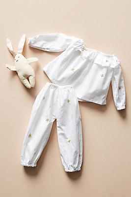 Bedtime Bunny Stuffed Animal Dress Up Kit Anthropologie