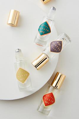 Slide View: 2: Lotus Elixir Rollerball Perfume