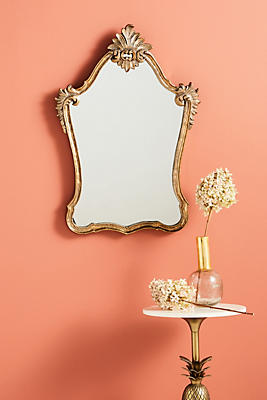 Slide View: 1: Penelope Arch Mirror
