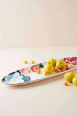 Slide View: 1: Anais Platter