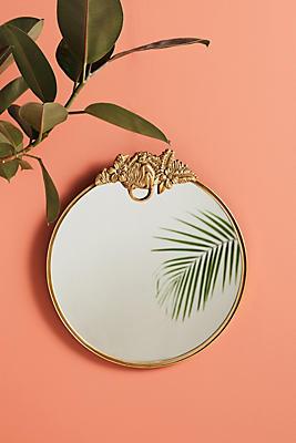 Slide View: 1: Yarrow Mirror