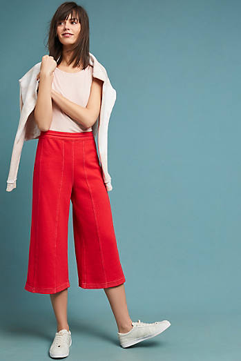 Muse Wide Leg Trousers