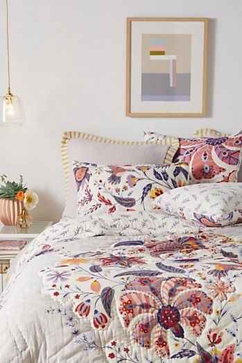 Unique Quilts Bedding Coverlets Anthropologie
