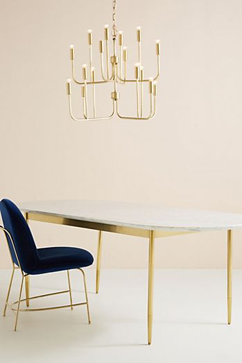 Strike Collection Dining Table