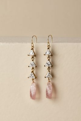 Kaela Drop Earrings by Anthropologie