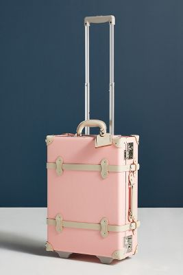 Steam Line Luggage The Sweetheart Botanist Carry On Bag by Steam Line Luggage