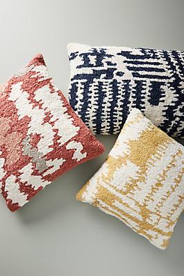 Slide View: 4: Tufted Jordana Pillow