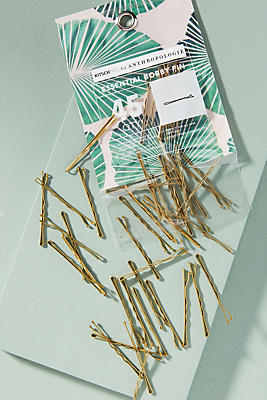 Anthropologie Essential Bobby Pin Set 5DdOZ2g2Qp