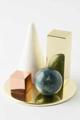 Valverde Decorative Object by Anthropologie