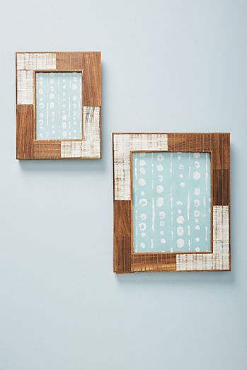 Unique Picture Frames Gallery Frames Anthropologie