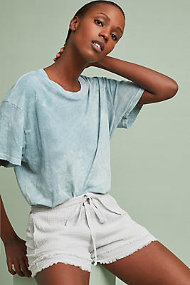 Slide View: 1: Relaxed Tunic Tee