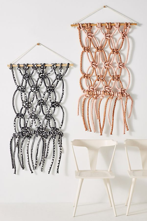 Macrame Wall Hanging | Anthropologie