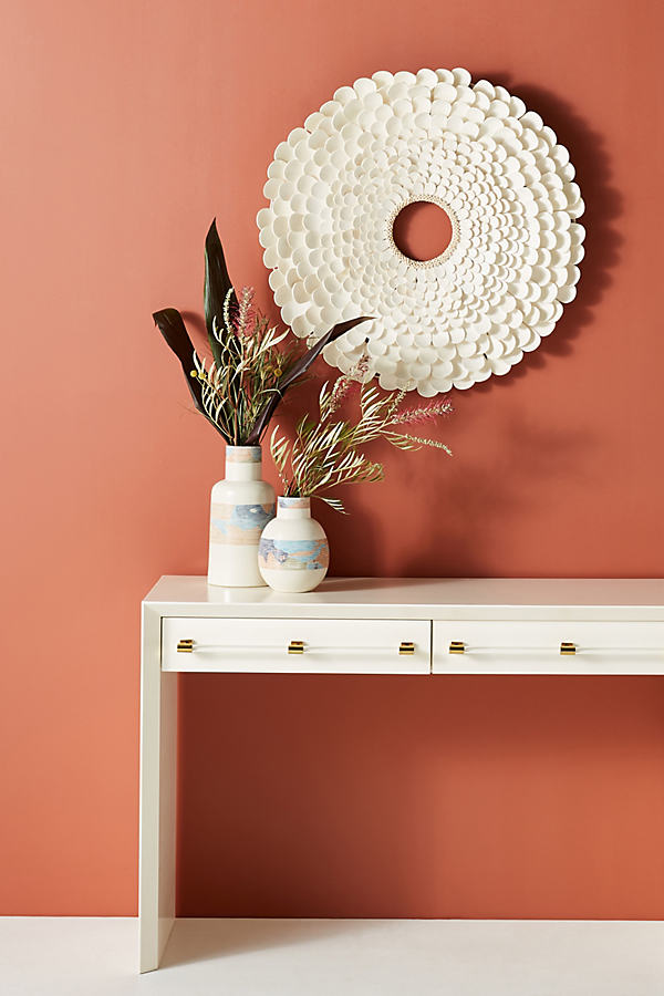 Pascale Wall Hanging - White