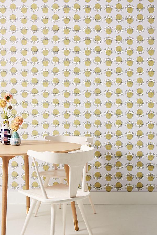 SUNO for Anthropologie Wallpaper - Yellow