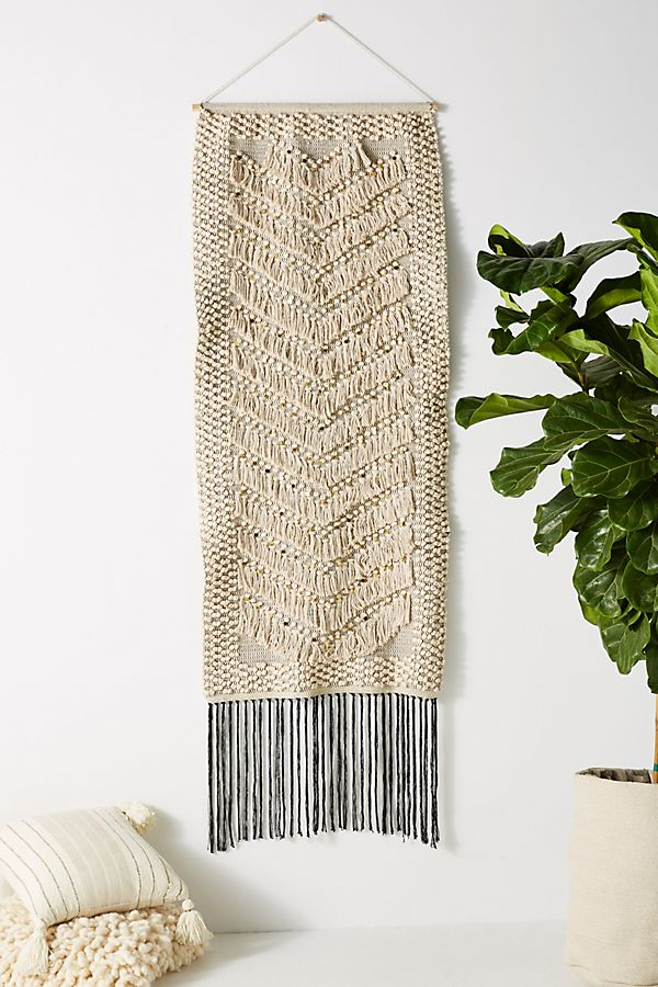 Slide View: 1: Tala Wall Hanging