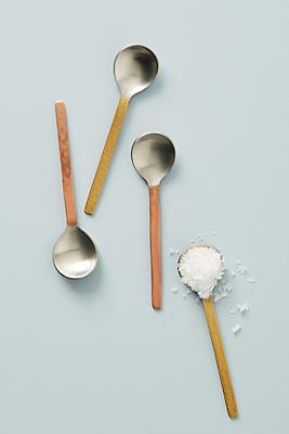 Slide View: 1: Caru Small Spoon
