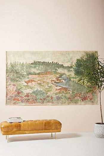 New Wall Art & New Wall Décor | Anthropologie