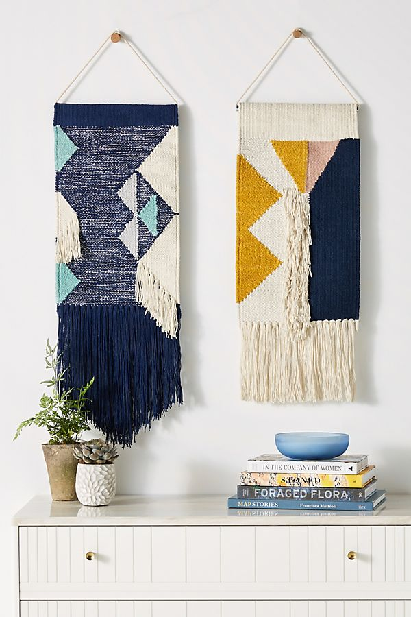 Slide View: 4: Tamsin Wall Hanging