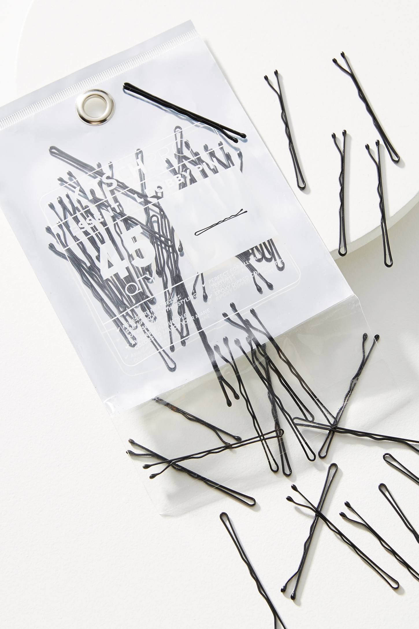 Anthropologie Essential Bobby Pin Set 78Cso