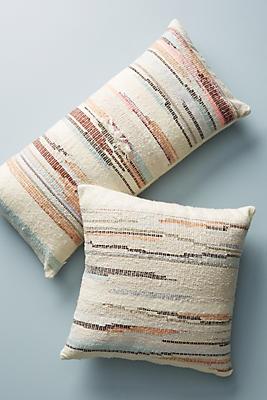 Slide View: 7: Jess Feury Sunstreak Pillow