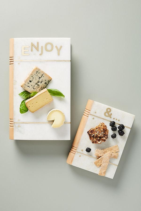 Didion Cheese Board | Anthropologie