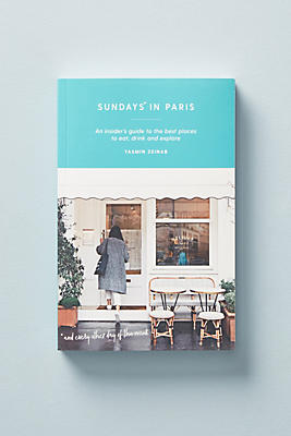 Slide View: 1: Sundays in Paris
