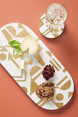 Slide View: 3: Zora Cheese Board