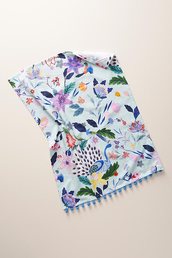 Naomi Dish Towel - Assorted, Size Dishtowel