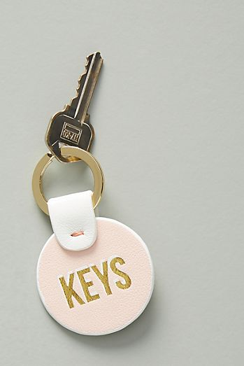 keychains travel accessories anthropologie