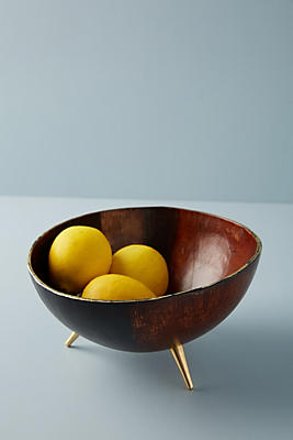 Slide View: 1: Booker Footed Bowl