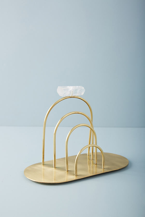 Facture Goods Letter Sorter - Clear, Size S